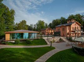 La Villa am Starnberger See, Niederpöcking