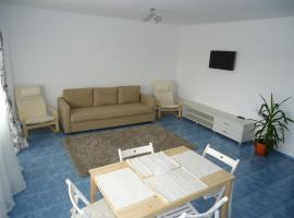 Nova Residence 2, Bucharest