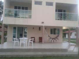 Sweet House, Praia dos Carneiros
