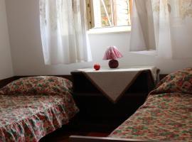 Apartment Carmen, Medulinas