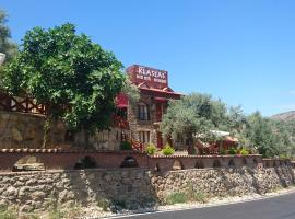 Şirince Klaseas Butik Hotel & Restoran, Selçuk