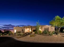 Troon Monument Golf Home, Scottsdale