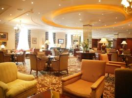 Mount Wolseley Hotel Spa & Country Club, Tullow
