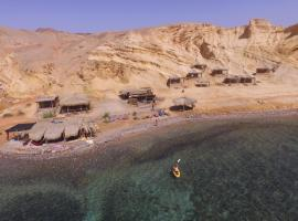 RockSea Camp, Nuweiba