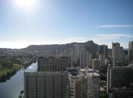 Island Colony, Honolulu