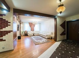 Apartment Marshala Chuykova 62, Kazan
