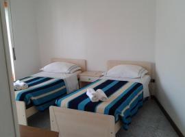 Appartamento Lion's, Piovene Rocchette