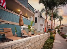 Redondo Holiday Home #816, San Diego