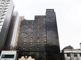 Hotel Cullinan Yongin, Yongin