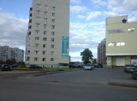 Apartment na Staroe Shosse, Vologda