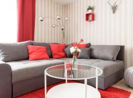 Deluxe-Apartment Freiburg
