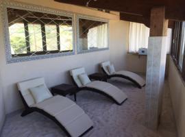 Residence Villa Rosa, Sant'Ilario