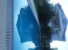 Villa Ozlem, Duacı
