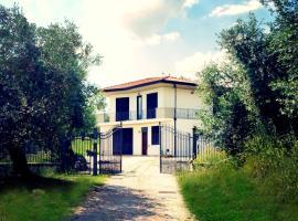 Sweet Maison, Ferentino