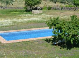 Agua Antigua Casa Rural, Gargüera