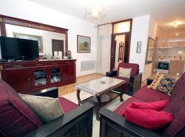 Apartment Bole