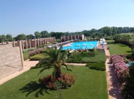Cosmopolitan Golf & Beach Resort, Tirrenia
