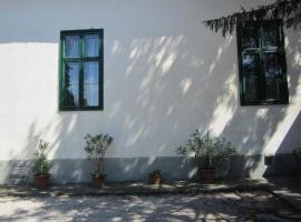 Füred Vendégház, Balatonfüred