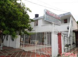 Hostal Caribe, Santa Marta