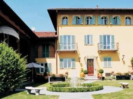 Villa Les Rêves, Chieri