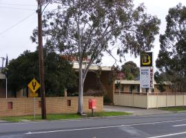 Eaglehawk Motel, Eaglehawk