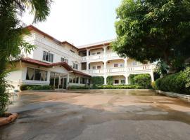 Lalco AR Hotel, Vientiane