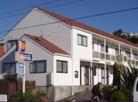 88 Wallace Court Motel, Wellington