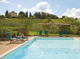 Relais Villa Monte Solare Wellness & Beauty, Fontignano