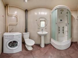 Apartment on Vatutina, Novosibirsk