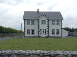 Cranagh House, Kinvara., Loughcurra