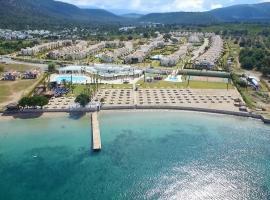 Apollonium Spa & Beach Resort, Akbük