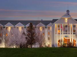 North Conway Grand Hotel, North Conway
