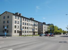 Tallinna mnt 3 Apartment