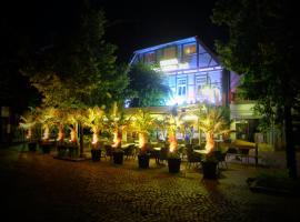 Hotel Zum Weißen Roß, Winsen (Luhe)