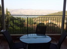 Lavender Villa In The Mountains, Ramot Naftali