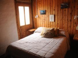 Refugio del Cerro, El Bolsón