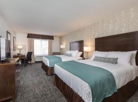 Best Western Plus Chestermere, Chestermere