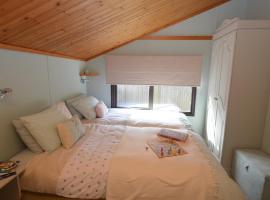 Trewella Lodge, Pett