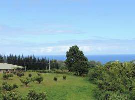 Mahana House Country Inn