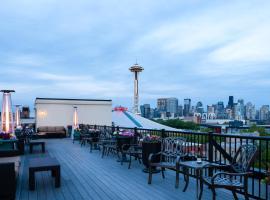 , Seattle