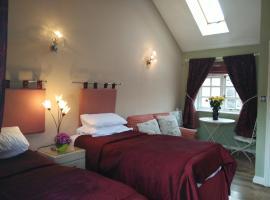 Bell Inn Bed&Breakfast, Helmdon