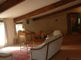 , Saint-Lager-Bressac