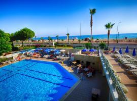 Blue Sky Hotel - All Inclusive, Alanya