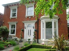 Kenwood Guest House, Stoke-on-Trent