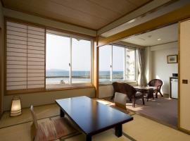 Kaike Grand Hotel Tensui, Yonago