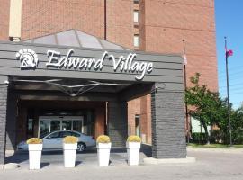 Edward Village Hotel Markham, Markham