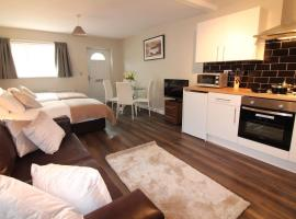 St Helen's House Suite 1