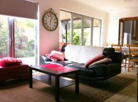 Mt Lawley Garden Apartment, Perth