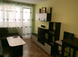 Basanovich Apartment