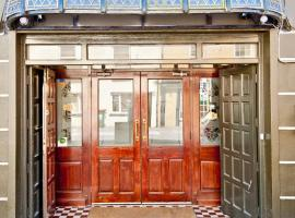 Munster Arms Hotel, Bandon